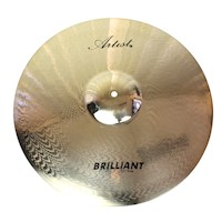 Artist Brilliant Copper & Tin Cymbal 20in Ride BR20