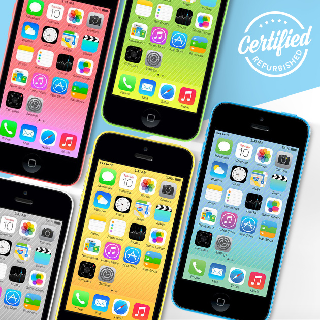 unlocked iphone 5c unlocked iphone 5c clearance refurbished buy 2051