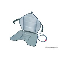 Inflatable Lumbar Seat for AdvancedFrame Kayaks