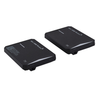 Wireless HD HDMI Transmitter & Receiver 1080p 60GHz
