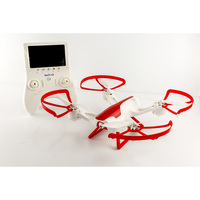 FPV RC Drone Quadcopter with 720p HD Video Camera
