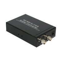 3G SDI to Analogue VGA Scaler and Converter 12/5V