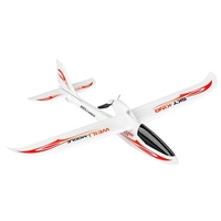 XK A700 3 Channel RC Plane Glider Aircraft 2.4GHz