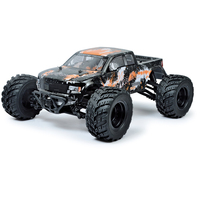 1:12 4WD Off Road Mini RC Truck with Brush Motor