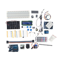 Arduino Uno Project Comprehensive Starter Kit