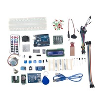Arduino RFID UNO Project Comprehensive Starter Kit
