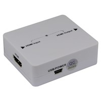 4K High-Definition HDCP 2.2 to 1.4 HDMI Converter