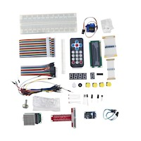 Raspberry PI Project Comprehensive Starter Kit