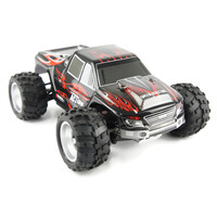 1:18 4WD Off Road RC Truck Car with Brush Motor