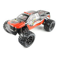 1:12 2WD Off Road RC Racing Truck w Brushless Motor
