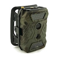 Outdoor Trail Camera with PIR Sensor & 40 IR LEDs