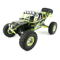 1:10 4WD Monster Crawler RC Truck with Brush Motor