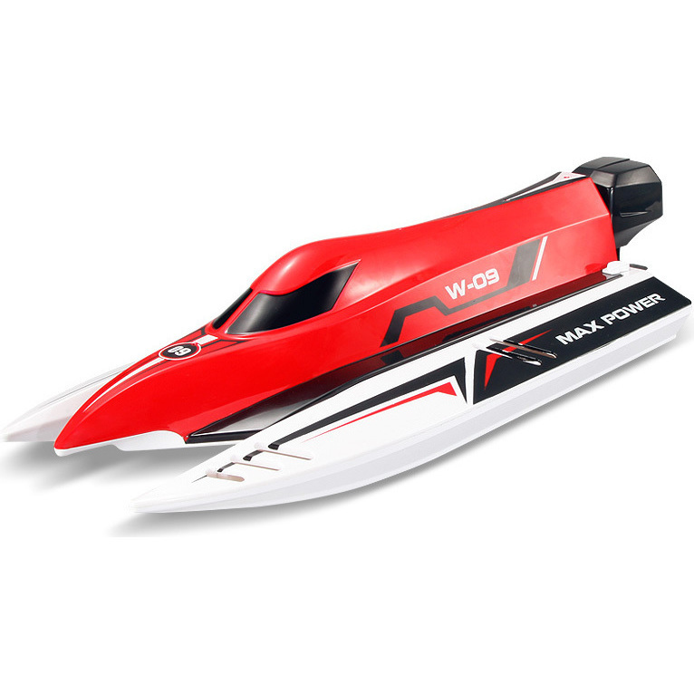 F1 Remote Control Racing Boat With Brushless Motor Buy