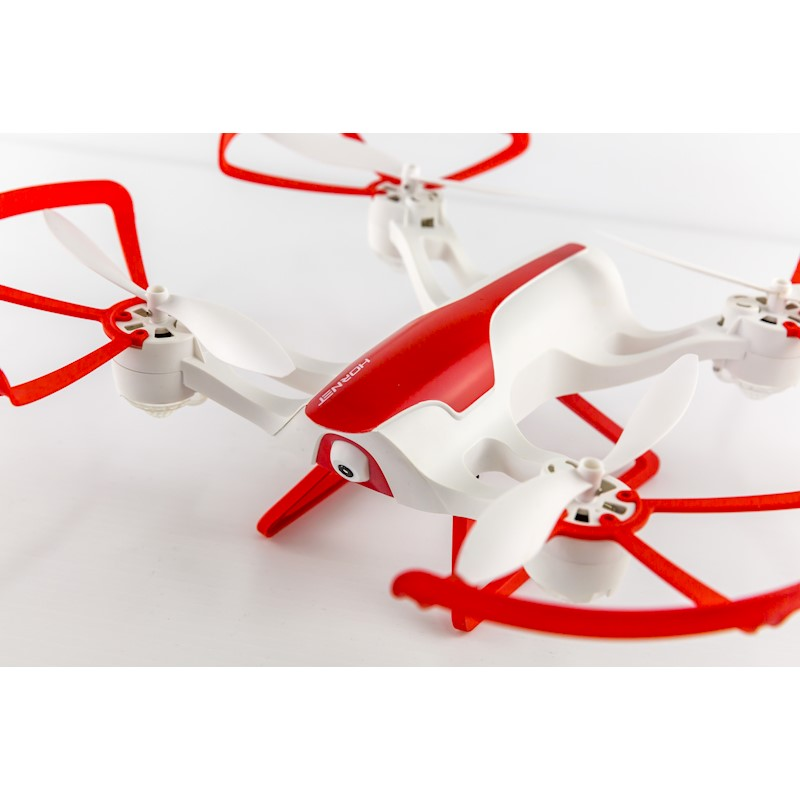 RC Beginner FPV Drone with 720p Camera with 2 x Rechargeable Batteries