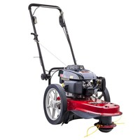 Parklander High Wheel Field Whipper Snipper 160cc