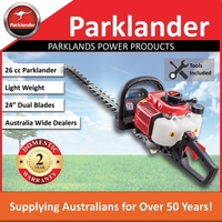 "Parklander Hedge Trimmer Blade 24"" 26cc 760mL"