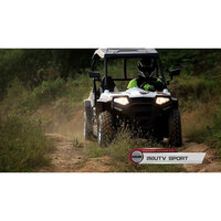 New Hisun 250 Strike Utility Vehicle includes Windscreen, Roof and Alloy Wheels And FREE $300 PARKLANDS GIFT VOUCHER