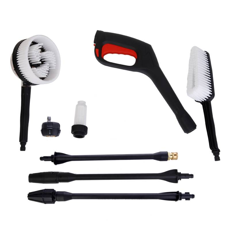 Lumik High Pressure Washer Set W Cleaner 3000psi Buy