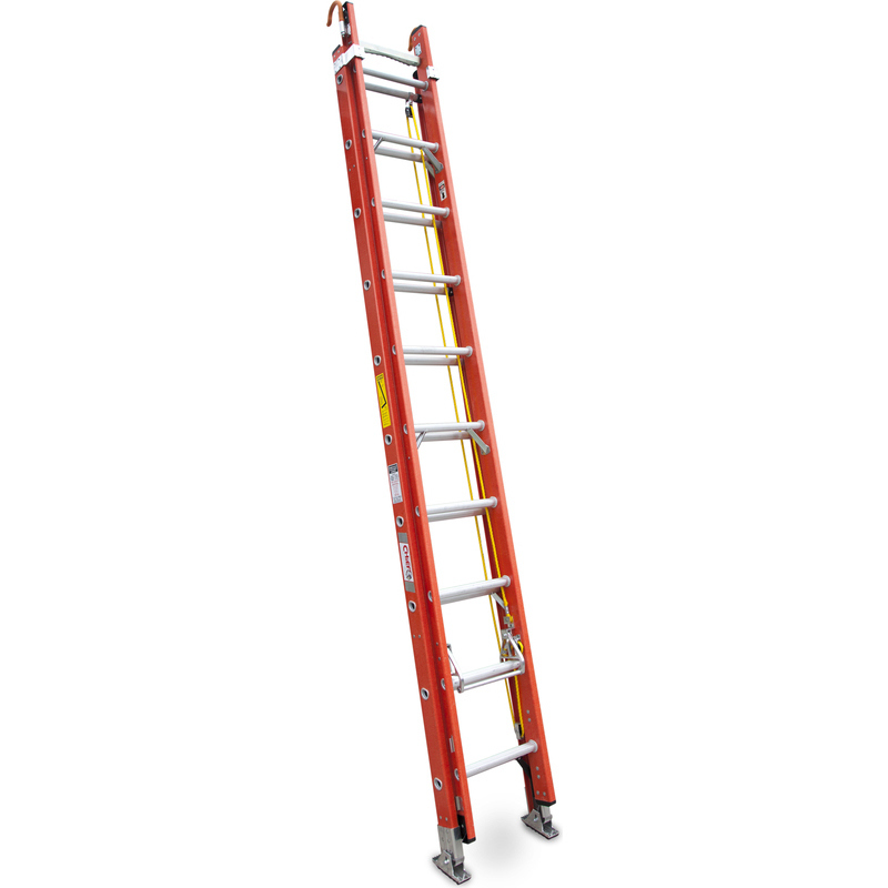 Fibreglass Amp Aluminium Extension Ladder 3 32 5 42m Buy