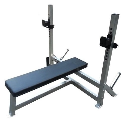 Body Iron Commercial Flat Bench Press Bp200 Buy Weight Benches