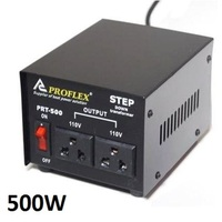 Universal Step Down Transformer 240V to 110V - 500W
