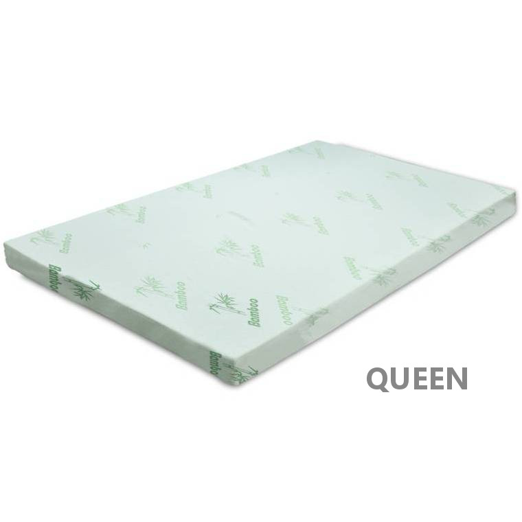 Queen Size Futon Mattress Memory Foam