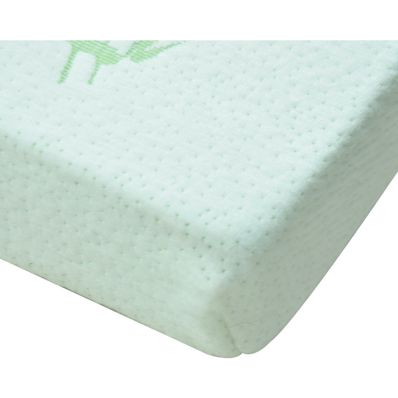 Queen Size Cool Gel Memory Foam Mattress Topper 5cm Buy Queen Mattress Toppers
