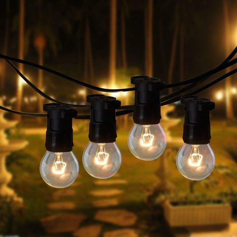 Vintage outdoor party string lights warm white 20m buy outdoor vintage outdoor party string lights warm white 20m aloadofball Gallery