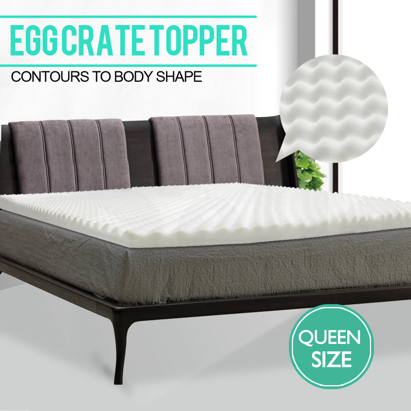 Egg Crate For Bed 28 Images 9 Best Mattress Toppers