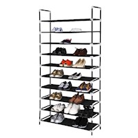 decor the depot organization space and canada p inch racks rack storage home enclosed categories en x saving shoe