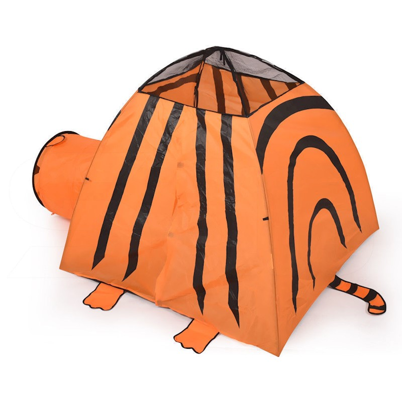 ... Pop Up Tents. h m s Remaining  sc 1 st  MyDeal & Outdoor Indoor Pop Up Kids Play Tent Tunnel Playhouse Children Home ...