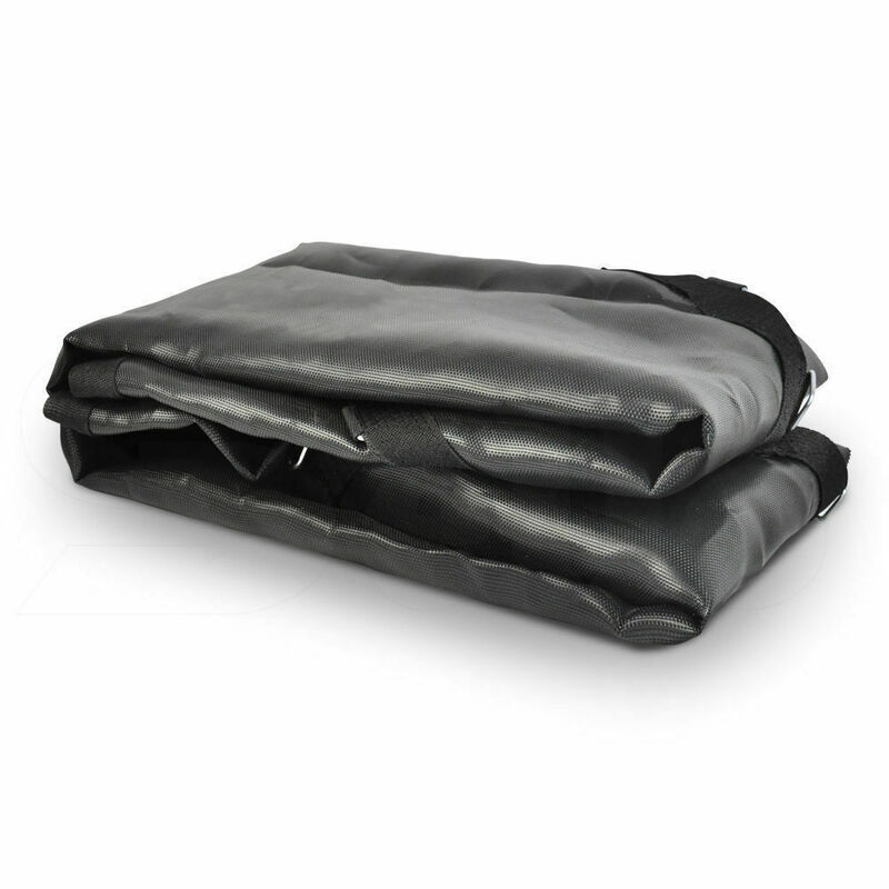 Replacement Trampoline Mat Round Outdoor Spring Spare 8 10