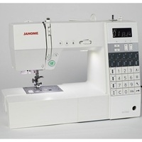 Janome 60 Stitch Computerised Sewing Machine DC7060