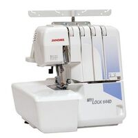 Janome MyLock 644D Overlocker Sewing Machine