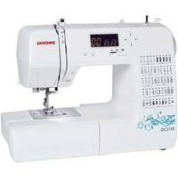 Janome 50 Stitch Computerised Sewing Machine DC2150