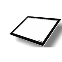 Triumph Slim Non Slip Adjustable LED Light Pad - A3