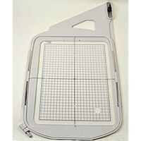 Janome Grand (GR) Sewing Embroidery Hoop w/ Magnets