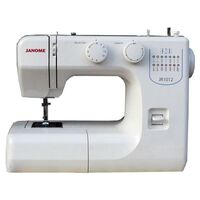 Janome 58 Stitch Mechanical Sewing Machine JR1012
