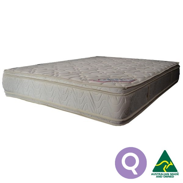 Guardian Opulence Queen Size Waterproof Mattress Buy Queen Mattress