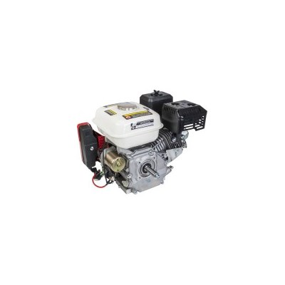 4 Stroke Stationary Petrol Engine Electric Start