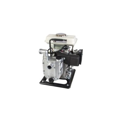 High Flow Petrol Water Transfer Pump 3HP 12000L/H