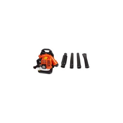 2 Stroke Backpack Petrol Leaf Blower 62cc 480km/h