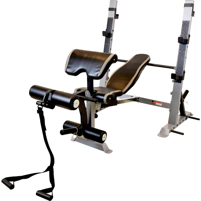 Force Usa Adjustable Olympic Weight Bench System Buy Weight Benches