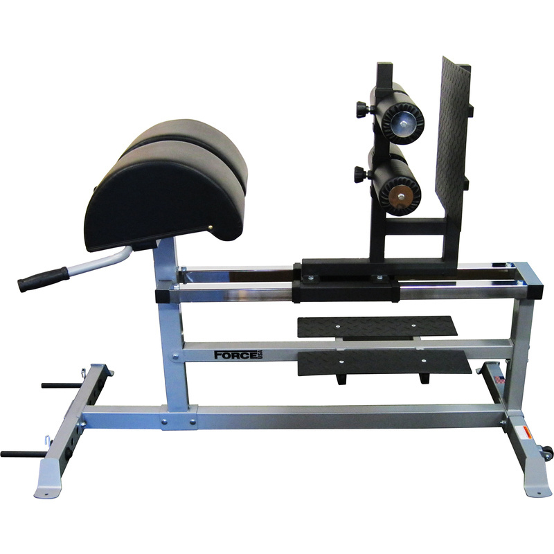 Ghr Bench Force Usa Glute Ham Raise Workout Gym Bench Buy