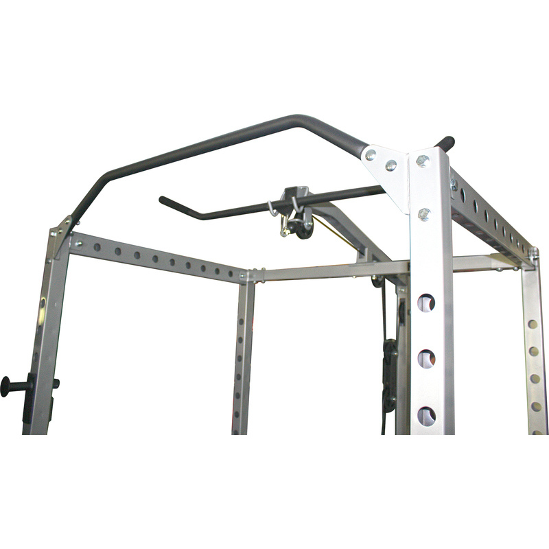 Force USA Home Gym Power Rack with Dip Handles : Buy Smith ...