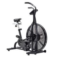 Stationary Assault Air Exercise Bike in Black