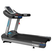 Freeform Commercial Treadmill w/ 28 Programs F2000