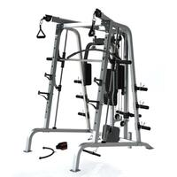 Force USA Multi-Purpose Home Gym Smith Machine