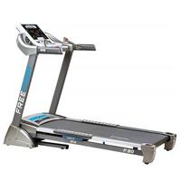 Freeform F80 Treadmill w/ Wireless Rec & Chest Belt