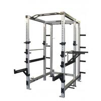 Force USA Commercial Gym Steel Power Rack